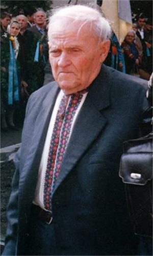 Олександр Бручковський