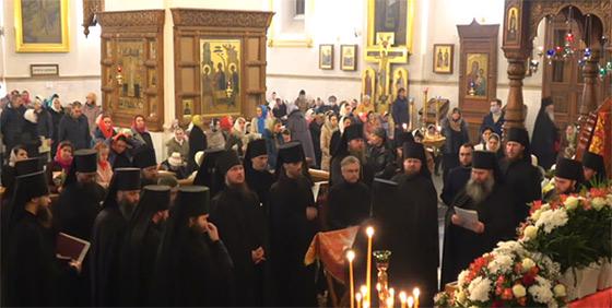Святогірська лавра. Фото fakty.com.ua