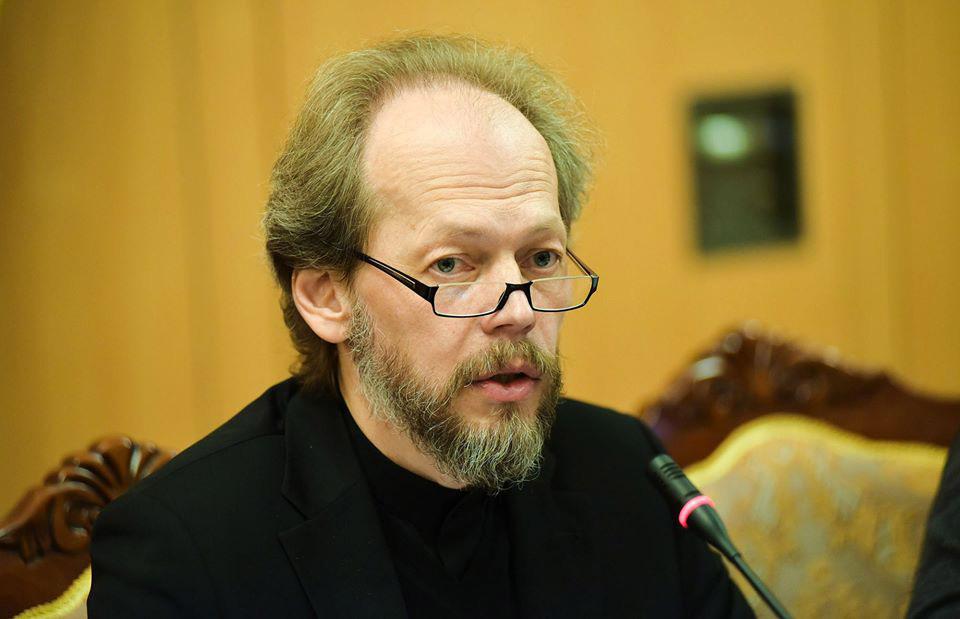 о. Георгій Коваленко