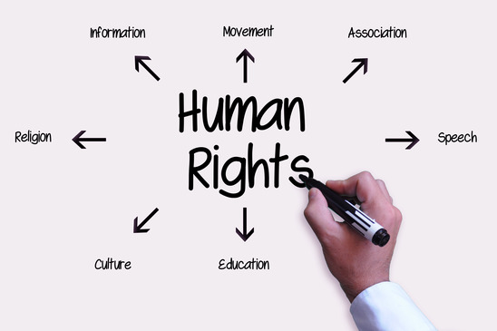 essay on human rights in islam