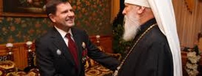 Mayor of Odesa Does Not Make Important Decisions Without Metropolitan Agafangel