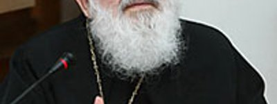 Patriarch Lubomyr Opposes Transfer of Pochayiv and Kyiv Cave Monasteries to One Denomination