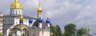 Ternopil Regional Council Asks President Yanukovych Not to Transfer Pochayiv Monastery to UOC-MP
