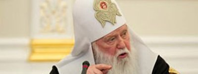 Ukrainian Church Hierarchs Release Easter Messages