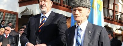 Mejlis: Crimean Tatars are being pursued