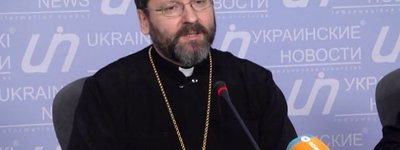 Head of Church categorically rejected Moscow's accusations of aggravation of the Union problem