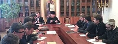 All-Ukraine Council of Churches Concerned about Persecution of Religious Freedom in Crimea