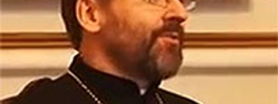 Provocations of Metropolitan Hilarion (Alfeyev) ended in a fiasco in Rome, UGCC Patriarch Sviatoslav