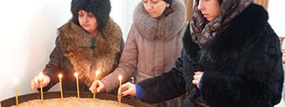 Armenians of Ukraine commemorate the family tragically killed in Gyumri