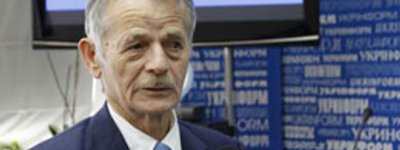 Mufti of Crimean Muslims to be expelled from Mejlis, Dzhemilev says