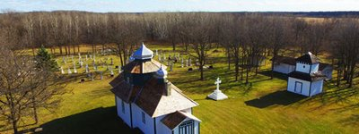 Over 100 Year Old Church To Become Site For Tourists