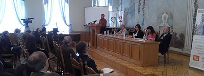 Ostroh Academy hosts international conference on Reformation in Eastern Europe