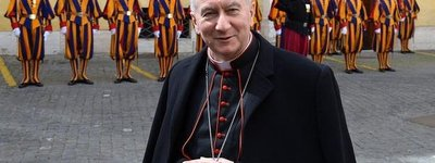 Vatican Secretary of State Cardinal Parolin to meet with IDPs, leaders of the state and churches