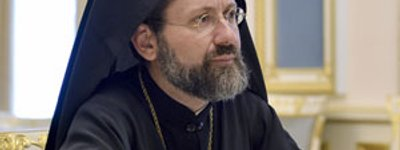 "Archbishop Job (Getcha) of Telmessos: ""Ukraine is the canonical territory of the Church of Constantinople"""
