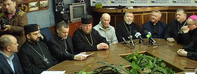 Christians of Zaporizhia to celebrate Easter with joint initiatives
