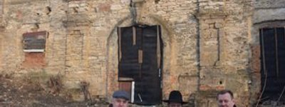 A synagogue to be restored in Vinnytsia region for Hasidim pilgrimage