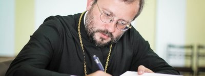 Archimandrite Cyril (Hovorun): UOC-MP leaders and believers have ideological contradictions