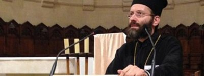 Ecumenical Patriarchate comments on threats made by ROC