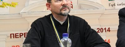 UGCC bishop to Berlin, Germany congress participants: In Europe, war between Russia and Ukraine still ongoing