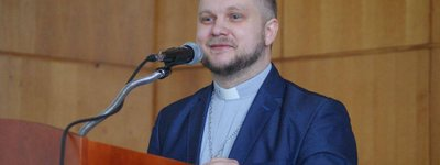 New head of the German Evangelical Lutheran Church of Ukraine elected