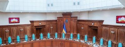 47 Opposition Bloc MPs ask court to recognize Parliament's Appeal on Tomos as unconstitutional