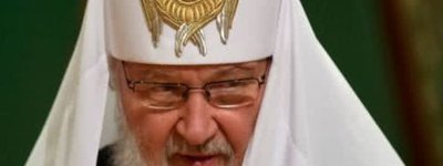 Patriarch Kirill complained to the whole world, including Pope and UN about persecution of UOC-MP in Ukraine
