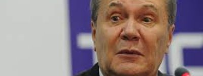 Yanukovych, who is convicted of treason, considers OCU to be mistake