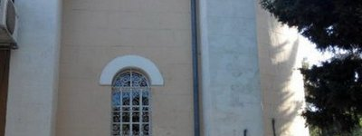 SBU detain men who desecrated church by order from Russians