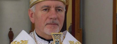 UGCC Metropolitan of Ivano-Frankivsk: We need to pray so that we are not ashamed of the future