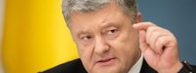 Poroshenko says attempts being made to attack army, language and faith