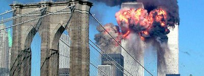 UOC of the USA: Remembering the Tragedy of September 11, 2001