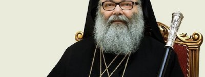Patriarch of Antioch refuses to attend the Amman Meeting