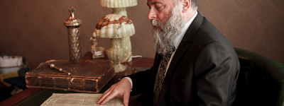 Chief Rabbi of Kyiv