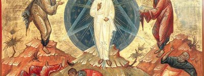 Transfiguration is celebrated today according to Gregorian calendar, Orthodox and Greek Catholic Churches remember Sts. Borys and Hlib
