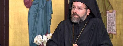 Ecumenical Patriarchate articulates the primary mission of the OCU and three issues to address