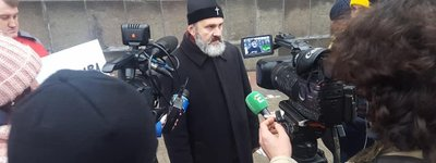 Metropolitan Klyment: Primate of the UOC-MP is responsible for the crimes of his clergy in Crimea