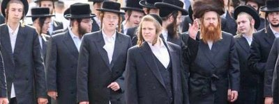 All talks about moving Rabbi Nachman's grave are manipulation and provocation, - Mayor of Uman