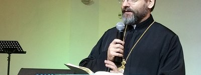 "Responsibility for the environment should not be the concern of only one Church in Ukraine"", Head of the UGCC"
