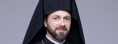 A religious scholar explains the meaning of elevating an Exarch of Ecumenical Patriarchate in Ukraine to the rank of Bishop