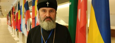 Head of the Crimean Diocese of the OCU, Metropolitan Klyment, does not believe that Crimea will be Ukrainian