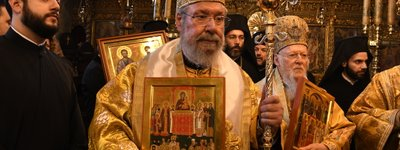 According to Chrysostomos II, all Primates of Orthodox Churches approve of his recognition of the OCU, except for Kirill