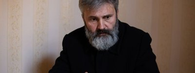 """I won't demolish the church,"" - Metropolitan Klyment comments on the demand of Russian bailiffs"