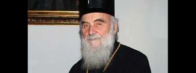 Patriarch Irinej of Serbia fell asleep after losing battle with COVID-19
