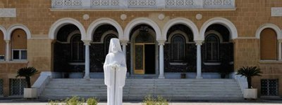 Holy Synod of Church of Cyprus to decide on Ukrainian autocephaly issue on Wednesday