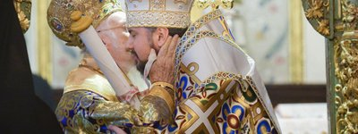 Metropolitan Epifaniy: The future of the world Orthodoxy depends on our Church