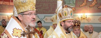 Patriarch Sviatoslav: UGCC is ready to unite with the Eparchy of Mukachevo. Now it's up to the future ruling Bishop