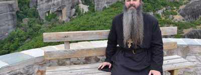 Ukrainians in Cyprus now have their own priest