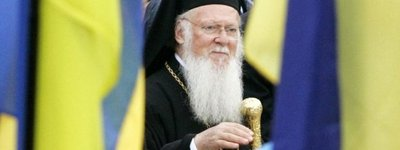 Ecumenical Patriarch sees no split in Orthodoxy over the OCU autocephaly