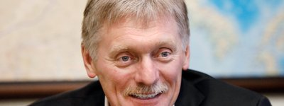 "Moscow dislikes Kyiv's policy to deny communion with the ""Russian World"" - Peskov's statement"