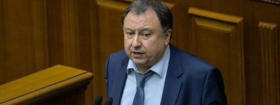Rada committee supports the EU initiative to discuss Babyn Yar Memorial project, - Knyazhitsky